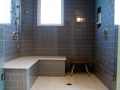 Copperstone Custom Steam Shower