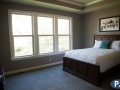 Custom Bedroom