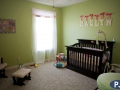Copperstone Custom Nursery