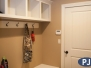 Closets & Mud Rooms