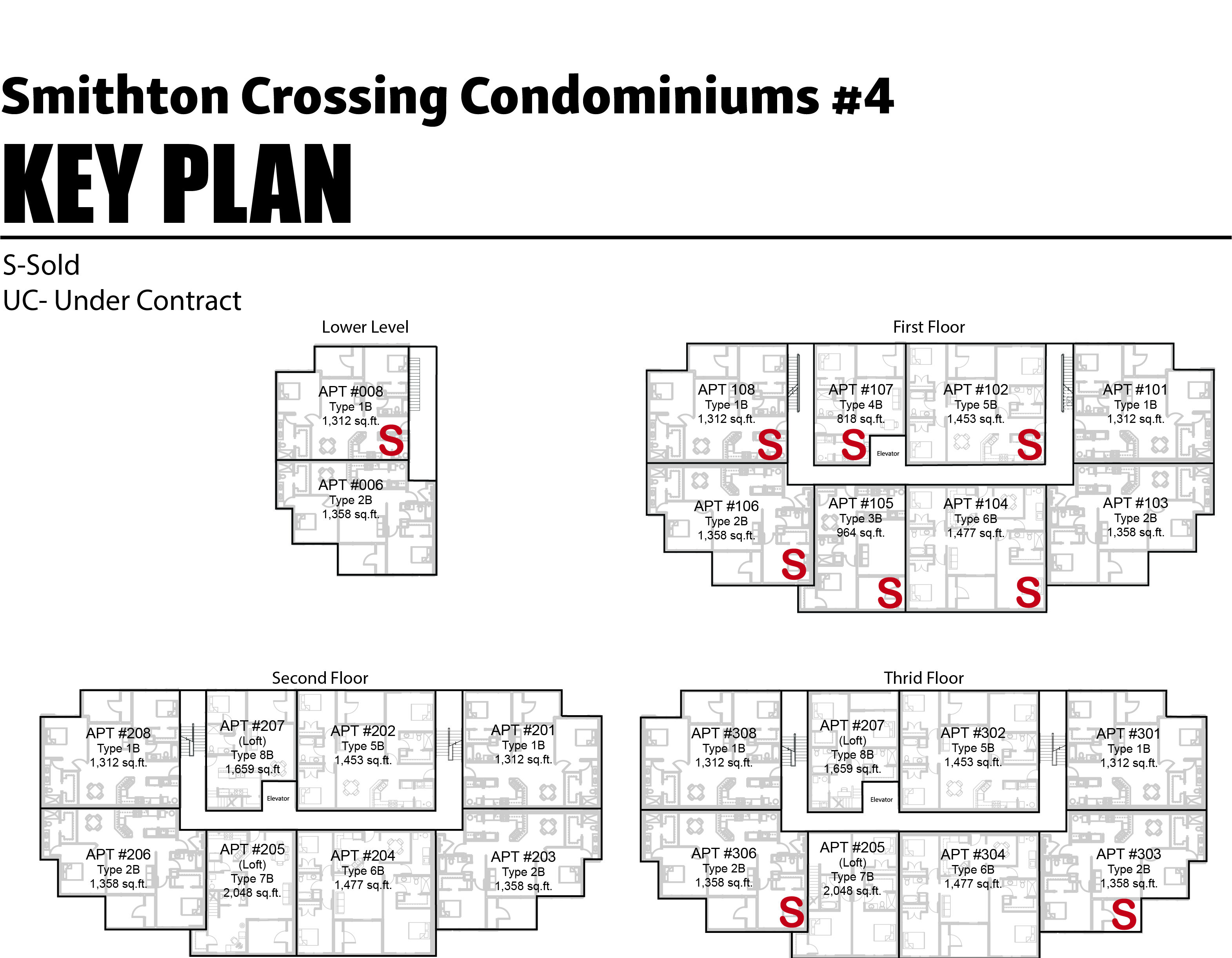 Smithton Crossing Condominiums