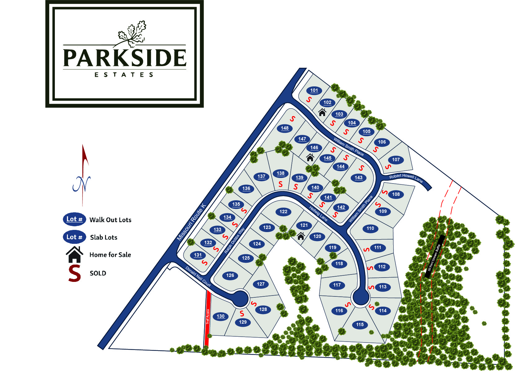 Parkside Estates